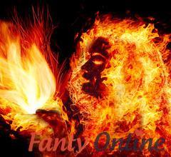Как разжечь огонь еще раз - Fanty.su
