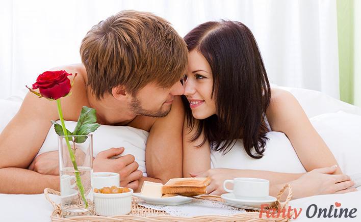 Как удержать мужчину после первого секса?