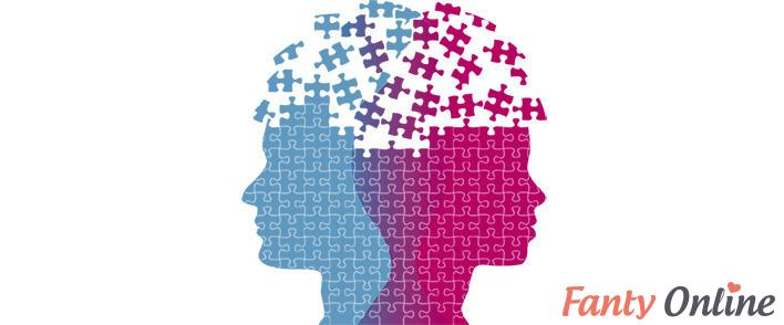 Физиология и психология любви