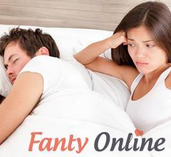 Проблемы в сексуальной жизни - Fanty.su