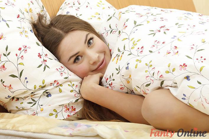 О чем мечтает женщина на второй половине кровати?